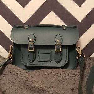 Cambridge satchel company small satchel